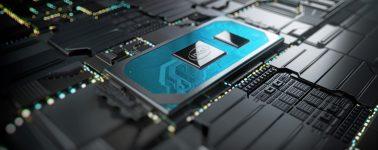 Linux revela la existencias de CPUs Ice Lake @ 10nm para Escritorio y Servidores