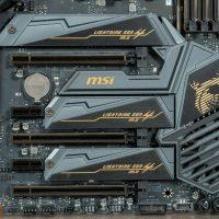 MSI lanza su BIOS AMD Combo PI V2 1.1.0.0 Beta con soporte para los procesadores AMD Ryzen 5000