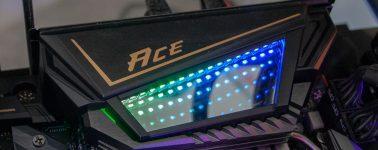Review: MSI MEG X570 ACE