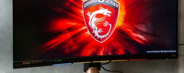 Review: MSI Optix MPG341CQR (VA – UWQHD – 144 Hz)