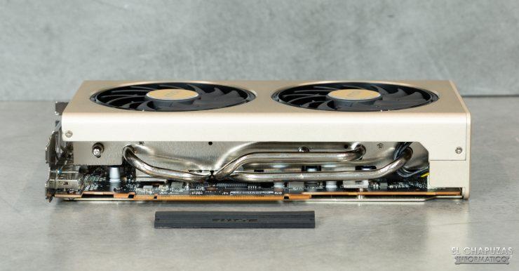 MSI Radeon 5700 XT Evoke - PCIe 4.0