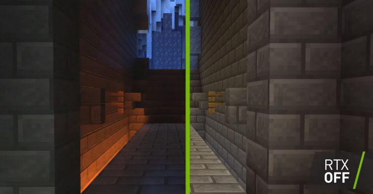 Minecraft con RayTracing 740x386 0