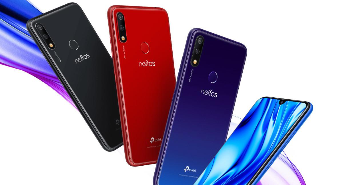 Neffos X20 0
