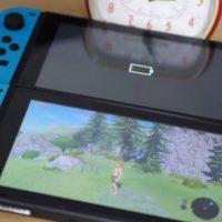La Nintendo Switch consigue superar en ventas a la 3DS con 79.87 millones de unidades vendidas