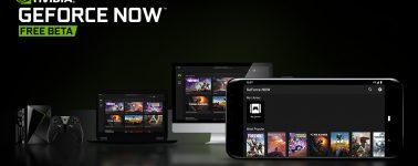 Nvidia vuelve a ampliar el catálogo de GeForce NOW con 19 nuevos juegos
