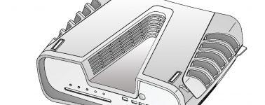 Un trabajador de Codemasters confirma el diseño de la PlayStation 5