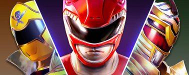 Power Rangers: Battle for the Grid – Requisitos recomendados (Core i5-4690K + GeForce GTX 960)