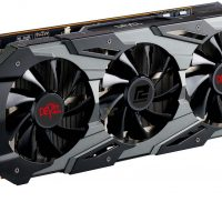 Así luce la PowerColor Radeon RX 5700 XT Red Devil