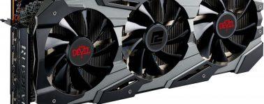 Así luce la PowerColor Radeon RX 5700 XT Red Devil