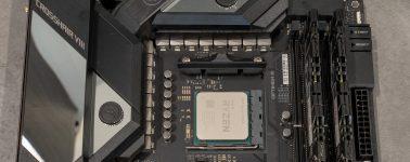 AMD elimina finalmente el soporte PCIe 4.0 a cualquier placa base que no sea una X570