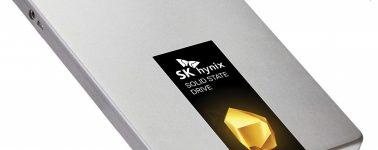 SK Hynix quiere hacerse un hueco en el mercado de los SSD de consumo con su Gold S31