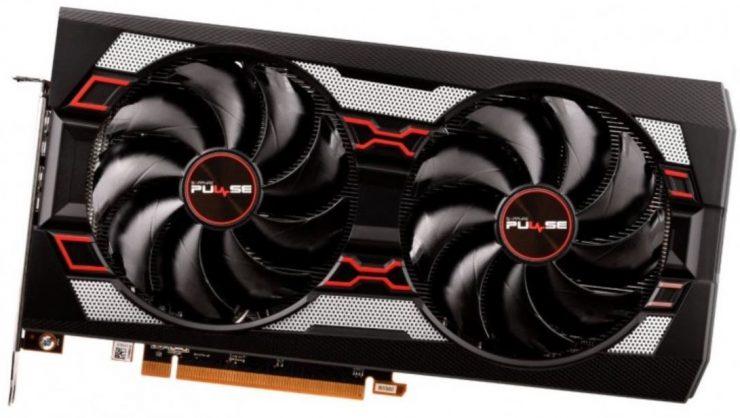 Radeon RX 5700 XT Pulse