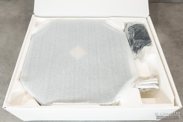 TP-Link Archer AX6000 - Embalaje 5