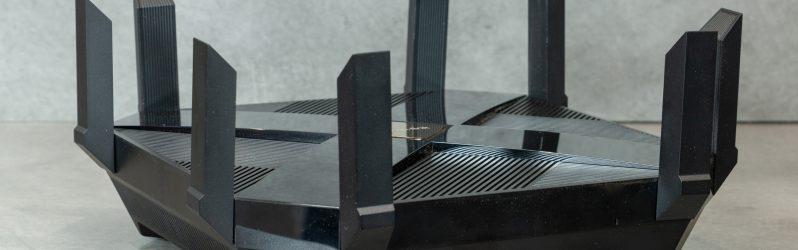 Review: TP-Link Archer AX6000