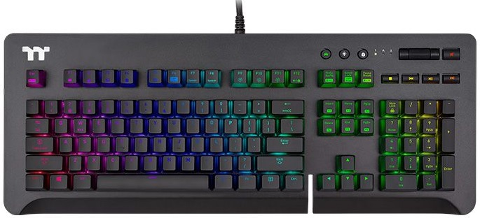 Level 20 GT RGB Gaming Keyboard