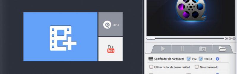 Review: WinX HD Video Converter Deluxe