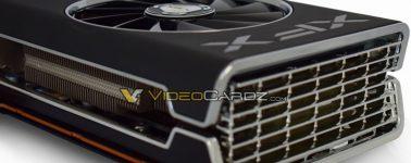XFX Radeon RX 5700 XT THICC2 en imágenes