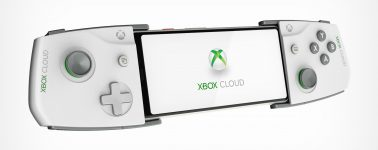 La Nintendo Switch tiene un nuevo enemigo: una nueva patente de Microsoft muestra una 'Xbox portátil'