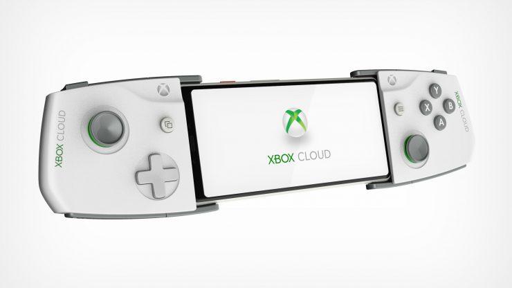 consola Xbox portátil