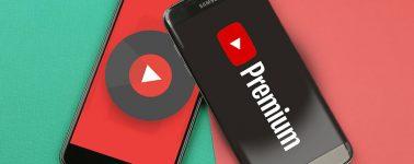 YouTube Premium ahora te dejará descargar cualquier vídeo a una resolución de… 1080p
