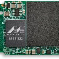Marvell anuncia su controladora 88SS1321 para los nuevos SSDs PCI-Express 4.0