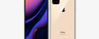 El iPhone 11 llegará el próximo 10 de septiembre, la última beta de iOS lo confirma