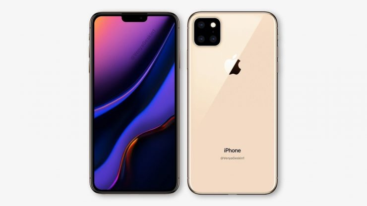 iPhone 11 Apple