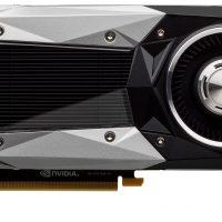 La GPU china Jingjia JM9271 rinde como una GeForce GTX 1080 consumiendo 20W más