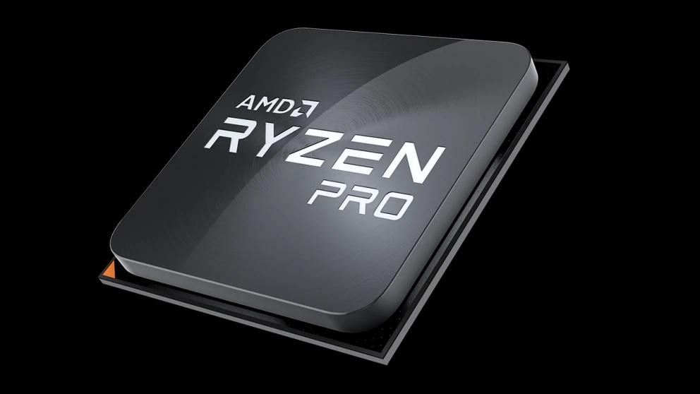 Se filtran las especificaciones de las APUs de sobremesa AMD Ryzen PRO 5000G