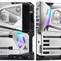 ASRock se burla de Asus y MSI por copiar el diseño de su placa base X570 AQUA