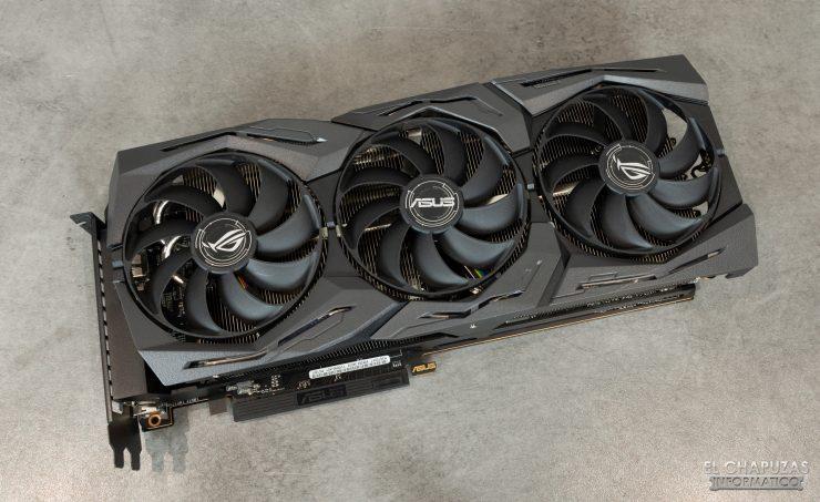 Asus ROG Strix Radeon 5700 XT