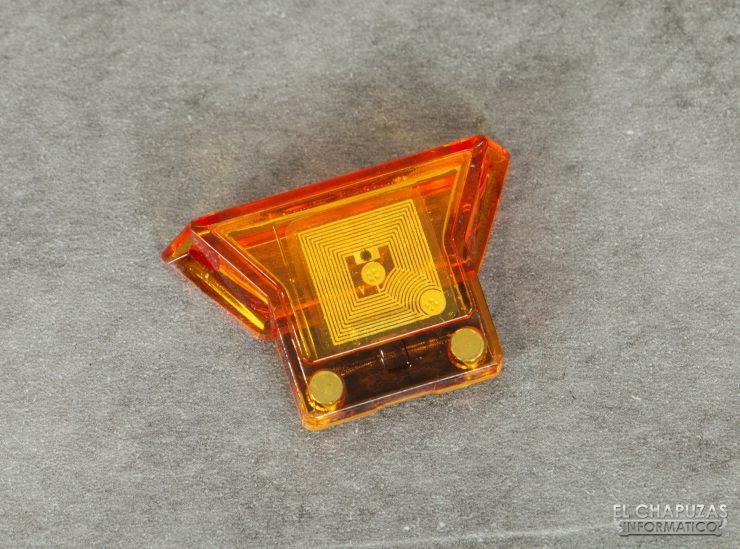 Asus ROG Strix SCAR III G531GW - ROG Keystone