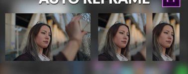 Adobe Premiere Pro usará una IA para que tus vídeos encajen en cualquier red social