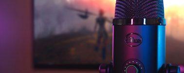 Blue lanza su nuevo micrófono para streamers y casters, el Yeti X