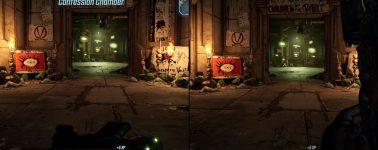 Borderlands 3 es incapaz de moverse a 1080p @ 60 FPS en la PS4 Pro y la Xbox One X