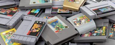Nintendo demanda a RomUniverse, el portal con mayor número de ROMs disponibles para su descarga
