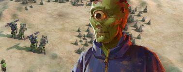 Civilization VI estrena su modo Battle Royale bautizado como 'Red Death'