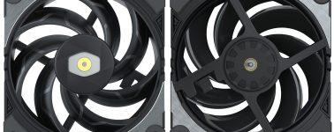 Cooler Master MasterFan SF120M: Ventilador Premium para disipadores y líquidas, no es nada barato