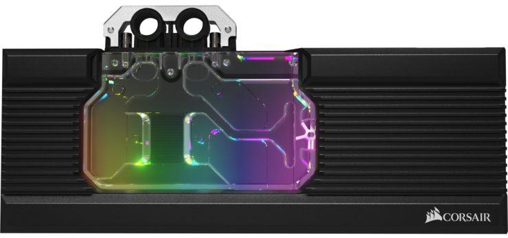 Hydro XG7 RGB RX-Series