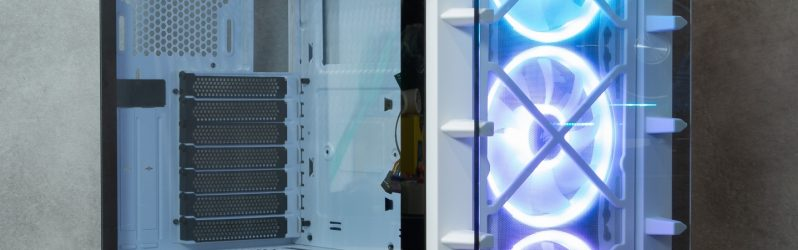 Review: Corsair iCUE 465X RGB