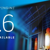 Crytek muestra las mejoras implementadas en su motor gráfico CryEngine 5.6