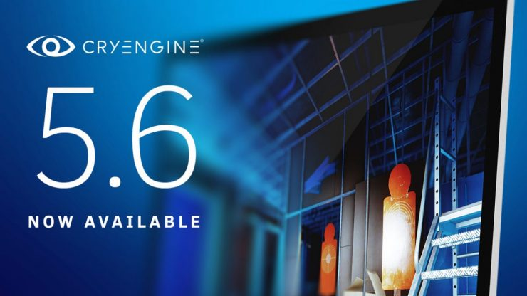 CryEngine 5.6
