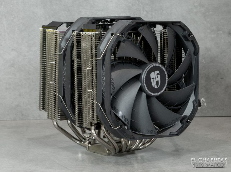 DeepCool GamerStorm Assassin III
