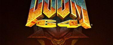 El Doom 64 también llegará a Nintendo Switch: será el 22 de Noviembre