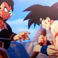 Dragon Ball Z: Kakarot llegará a PC, PlayStation 4 y Xbox One el 17 de Enero