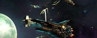 Descarga gratis el Endless Space – Collection desde Humble Bundle