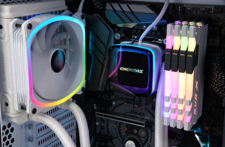 AquaFusion White 120