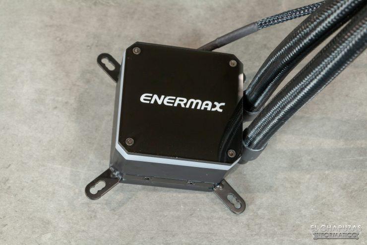 Enermax Liqmax III RGB 120 - Deposito
