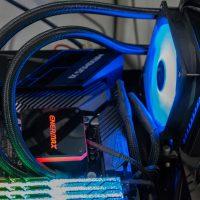 Review: Enermax Liqmax III RGB 120