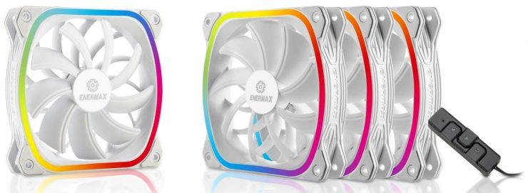 SquA RGB White